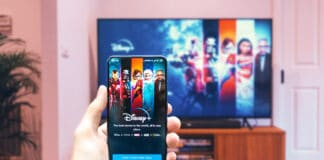 Neue Disney-Filme werden bis Ende 2021 exklusiv im Kino zu sehen sein