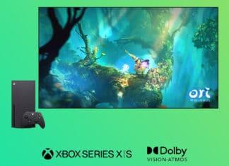 Dolby Vision steht nun für die Xbox Series X|S zur Verfügung.