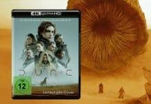 Dune (2021) ist jetzt auf 4K Ultra HD Blu-ray vorbestellbar