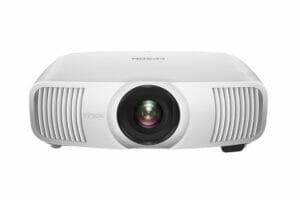 EH-LS11000W 4K Laser Projektor Frontabbildung