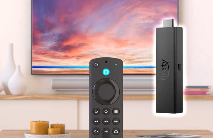 Ohne Vorwarnung: Amazon bringt mit dem Fire TV Stick 4K MAX seinen bislang stärksten Streaming-Player auf den Markt