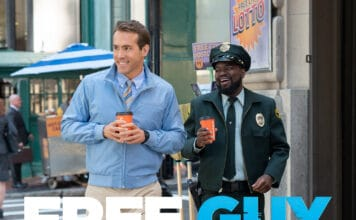 "Disney+ Abonnenten streamen ""Free Guy"" ab 29. September 2021 kostenlos"