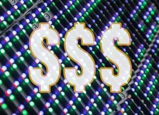 Die größte Preissteigerung bei Fernsehgeräten seit 10 Jahren