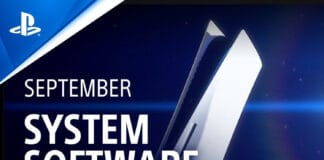 Ab heute verfügbar: Das große September-Update für die PlayStation 5