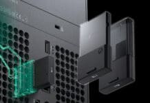 Günstige SSD Festplatten für die Xbox Series X/S