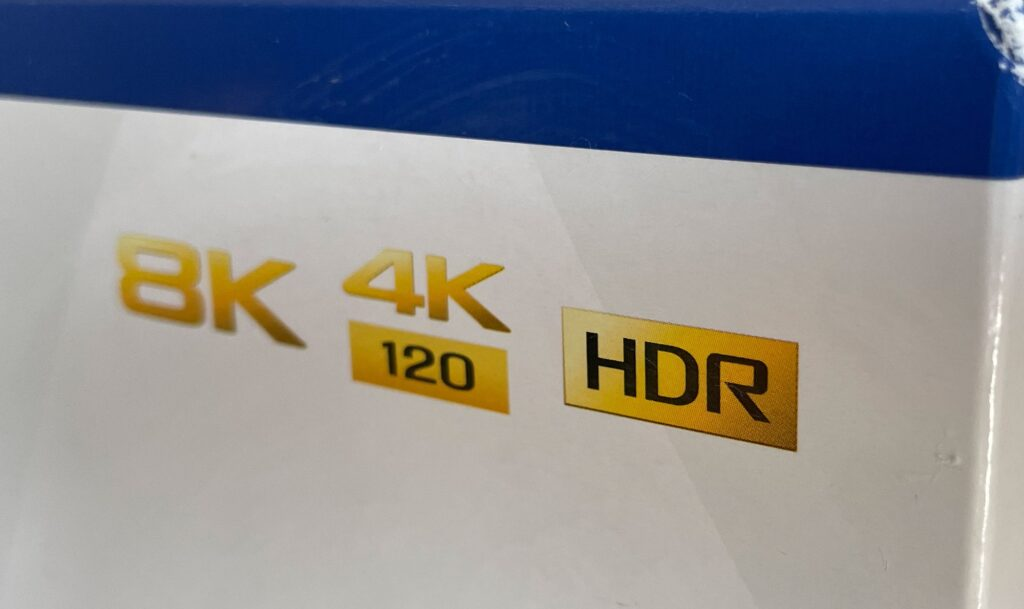 8K-Funktionalität der PS5: Prominent beworben, jedoch nicht verfügbar