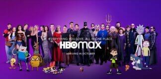 HBO Max startet am 26. Oktober in 6 europäischen Ländern