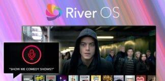 LGs neues Betriebssystem River OS arbeitet aggressiv mit Werbung.