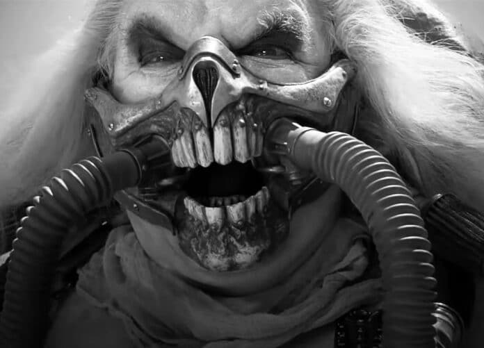 Mad Max 1-4 erscheint als limitierte 4K Steelbook Collection