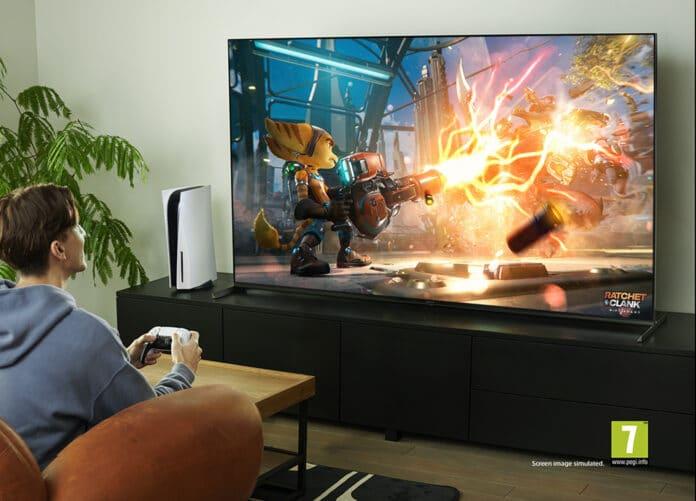 Sony möchte den Verkauf seiner OLED TVs ankurbeln und