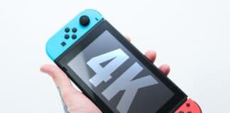 """Mehrere Spielentwickler arbeiten angeblich bereits an Software für eine """"Nintendo Switch 4K Pro"""""""