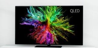 Nokia präsentiert seinen neuen 4K QLED TV mit 65 Zoll Diagonale