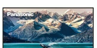 Der JXW604 eröffnet die Mid-Range-Neuheiten von Panasonic