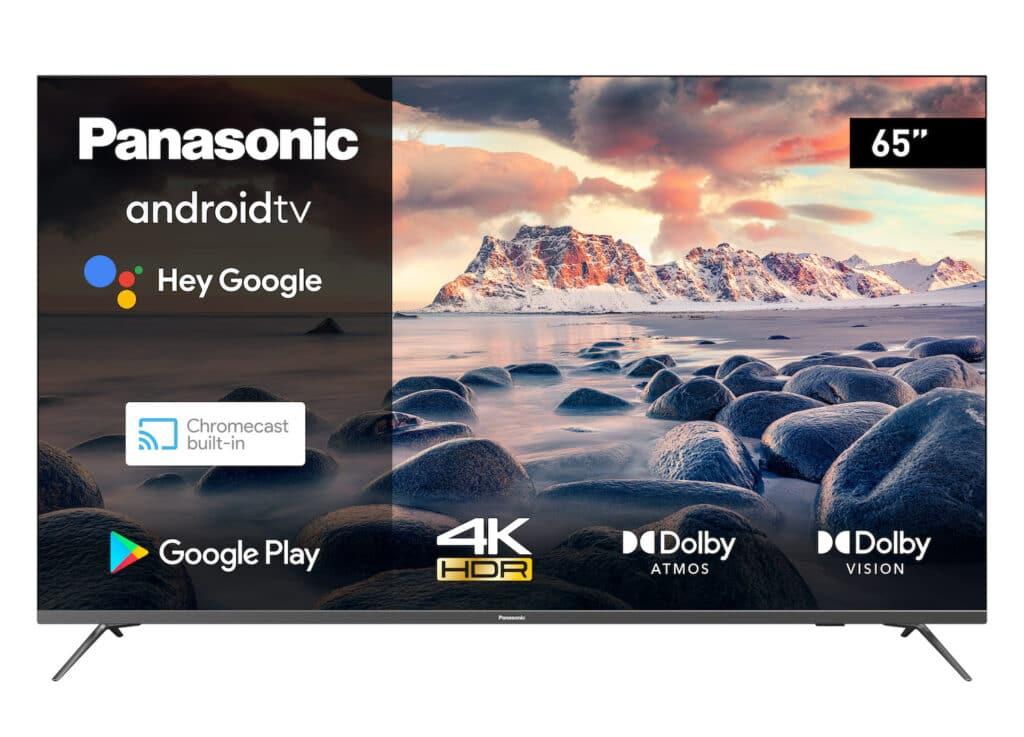 Wer die Android TV-Plattform mag, greift zum JXW704