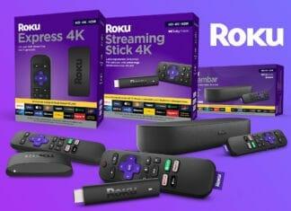 Alle Details zu den Roku Streaming Playern 2021