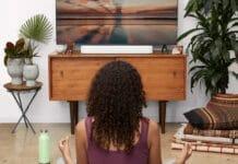 Die Sonos Beam lässt sich leicht installieren und kalibriert sich selbst