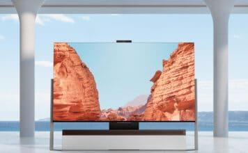 TCLs ganzer Stolz: Der X925 Pro 8K QLED TV mit Mini-LED-Backlight (OD Zero)