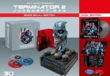 Zum 30-jährigen Jubiläum von Terminator 2 gibt es eine Endo-Skull und Vinyl-Edition