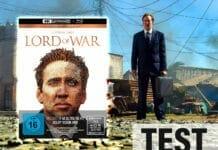 Lord of War auf 4K Blu-ray im Test