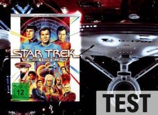 """""""Star Trek: Der Film"""" auf 4K UHD Blu-ray im Test"""