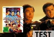 Im Test: Star Trek: auf der Suche nach Mr. Spock (4K UHD Blu-ray)