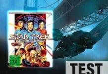 Star Trek Zurück in die Gegenwart auf 4K Blu-ray im Test