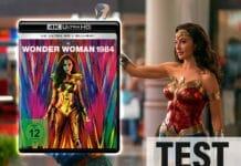 Wonder Woman 1984 im Test auf 4K UHD Blu-ray: Nicht gut...