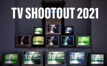 Im TV-Shootout 2021 kämpfen ausgewählte 4K / 8K Fernseher und UST-Projektoren um die Heimkino-Krone