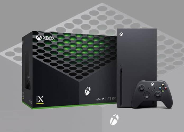 Mit etwas Glück könnt ihr euch heute eine Xbox Series X Konsole sichern!