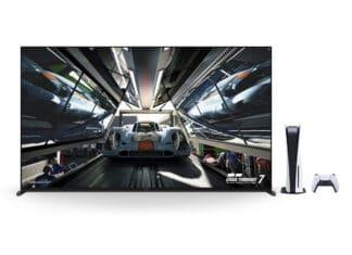 """Sony will die Bravia XR """"Perfekt für die PS5"""" machen."""