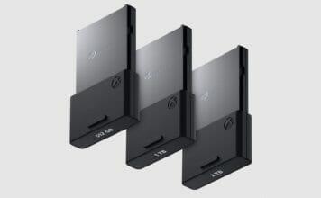 Seagate veröffentlicht zwei neue Varianten seiner Xbox Storage Expansion Cards.
