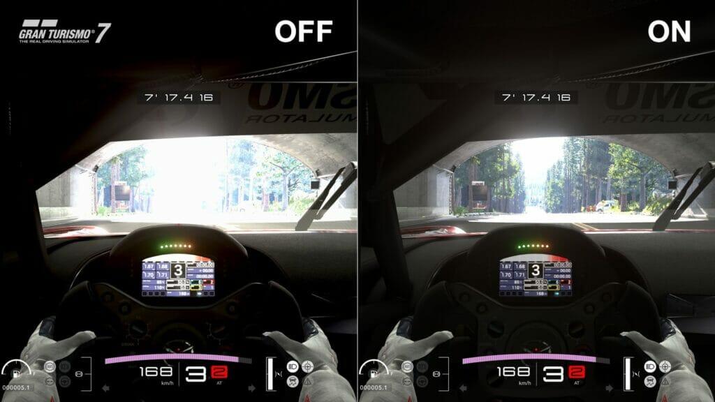 Das Auto HDR Tone Mapping könnte für Besitzer einer PS5 sowie eines Bravia XR TVs echte Vorteile bieten