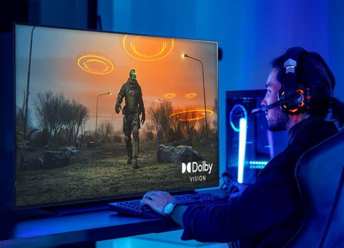 LG verteilt Update für Dolby Vision Gaming mit 120Hz für 2020 OLED TVs (CX und GX)