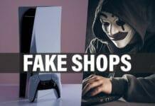 Erfahrungen mit Fake Shops die PlayStation 5 und Xbox Series X verkaufen