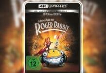 Falsches Spiel mit Roger Rabbit 4K Blu-ray vorbestellen