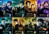 Alle Harry Potter Filme im November auf Sky Q in 4K UHD
