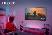 LG verteilt das Update für Dolby Vision Gaming in 4K mit 120 Hz