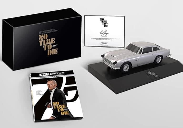 4K Blu-ray Sonderedition von