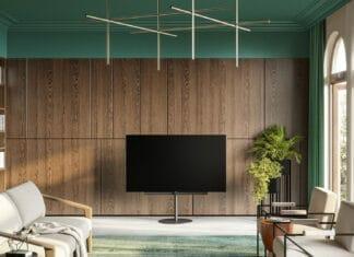 Die Loewe bild i 4K OLED Fernseher 2021
