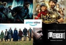 """Amazon hat im November 2021 unter anderem """"Das Rad der Zeit"""" neu im Streaming-Angebot."""