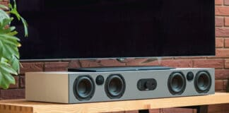 Nubert nuBoxx AS-425 max: Neue Soundbar ist vorbestellbar.