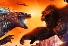 Gozilla vs. Kong 4K Blu-ray im Test: Dolby Atmos-Sound auf Referenzniveau!