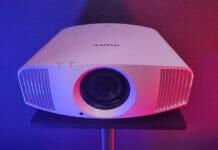 Sonys VPL-VW290ES 4K-HDR-Projektor im Test!