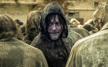 """Die Serie """"The Walking Dead"""" nimmt mit der 11 Staffel in 2022 ihr Ende"""