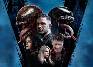Venom 2: Let There Be Carnage 4K Blu-ray
