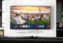 LG erlaubt TV-Herstellern die Nutzung ihres webOS-Betriebssystems für Smart TVs