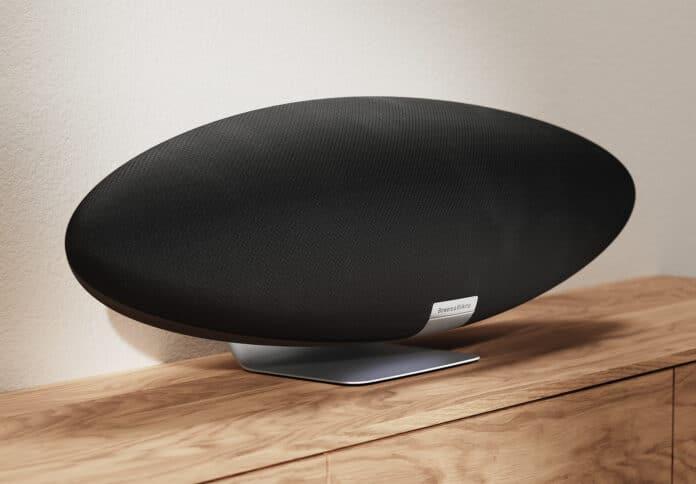 Bowers & Wilkins Zeppelin Wireless Lautsprecher